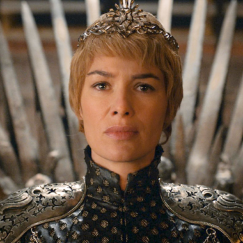 Lena Headey had a better idea for Cersei's ending on <em>Game of Thrones</em>, and we'd watch *that* scene a million times