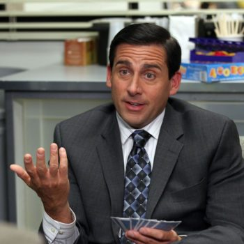 Steve Carell is returning to his first TV role since <em>The Office</em>