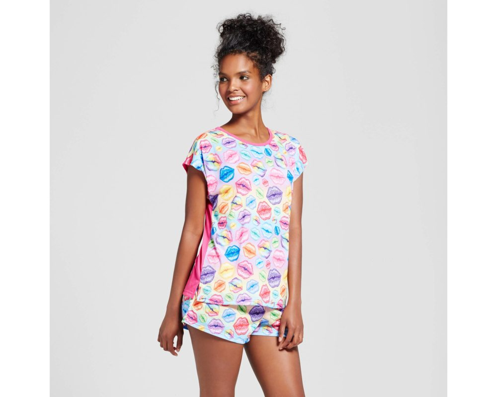 Watch Lisa Frank X Target is a 90's Inspired Pajamas Collection video