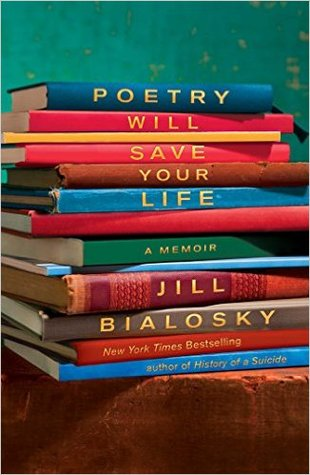 Picture of Poetry Will Save Your Life Book