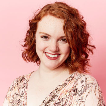 Squirrel Girl has been cast, but Shannon Purser has *another* role on her superhero bucket list