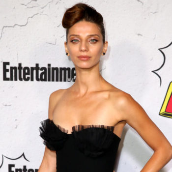 """""""Westworld"""" actress Angela Sarafyan says she felt vulnerable but liberated by her first fully nude scene"""