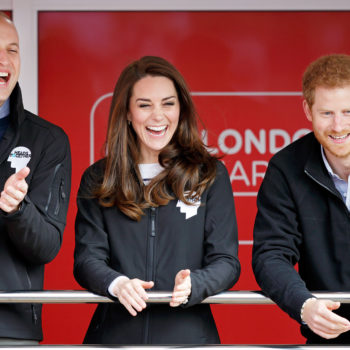 William, Kate, and Harry have a job posting up on LinkedIn that'll inspire you to put in your two-weeks notice at your current job