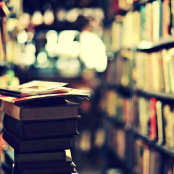 You can win your own bookstore just by writing a short essay
