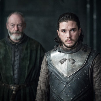 """Settle in, we're at *least* two years away from the first """"Game of Thrones"""" spinoff"""
