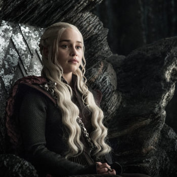 """Every episode during the last season of """"Game of Thrones"""" might be *two hours* long"""