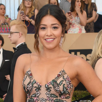 Gina Rodriguez got super real about her guilt surrounding masturbation