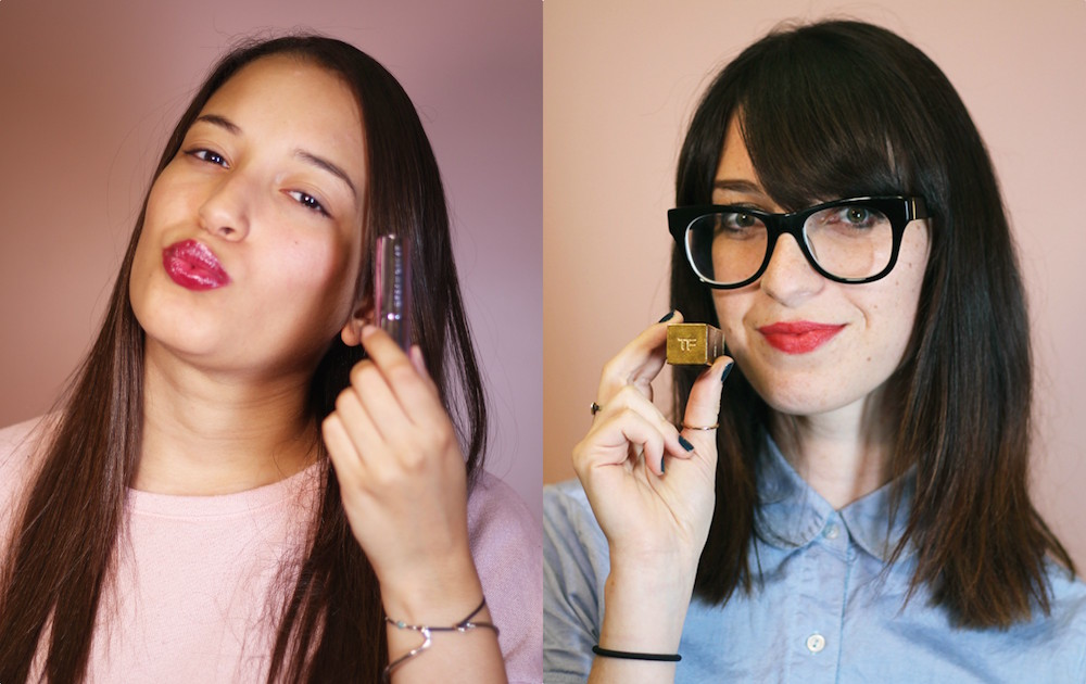 These are the lipsticks that HG editors consider to be their ride-or-die