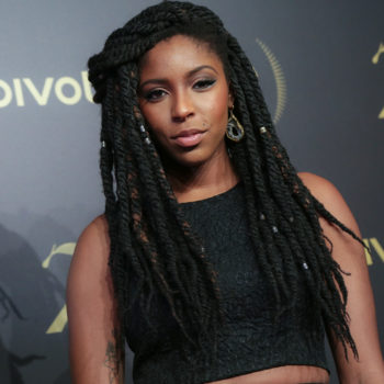 Apparently J.K. Rowling and Jessica Williams have been DMing on Twitter for years