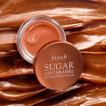 Fresh Beauty took one of our favorite ice cream toppings and put it in a lip balm
