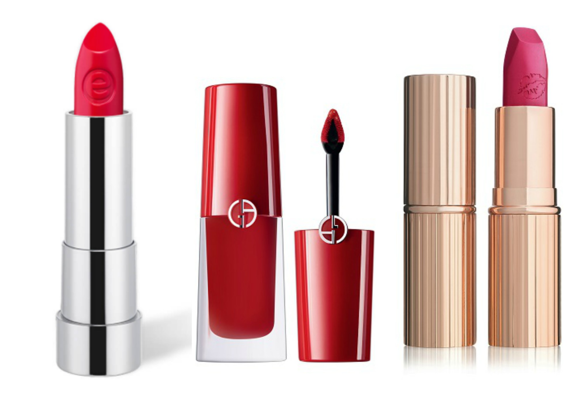 Perk Up Your Pout Our 8 Favorite New Spring Lipsticks