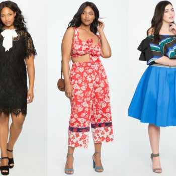 Plus-size fashion store Eloquii is having a major sale — here's what we're adding to our cart