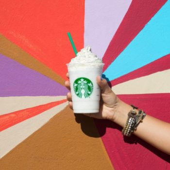 This teenage girl invented a fake Starbucks Frappuccino, and everyone fell for it
