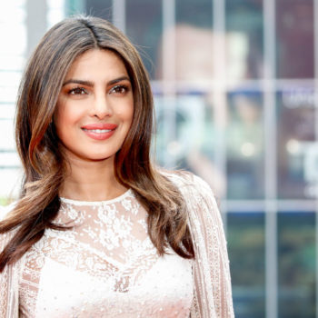 Priyanka Chopra is developing a series about a former Bollywood star who tries to spice up a dull American suburb