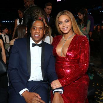 Beyoncé and Jay-Z have reportedly been hitting up SoulCycle classes together, and #relationshipgoals