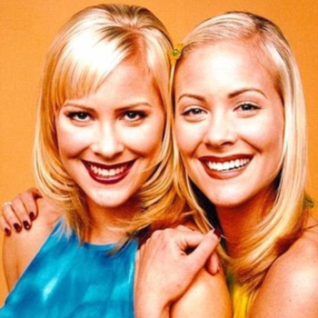 """A """"Sweet Valley High"""" movie is coming, and the woman behind """"Legally Blonde"""" is writing it"""