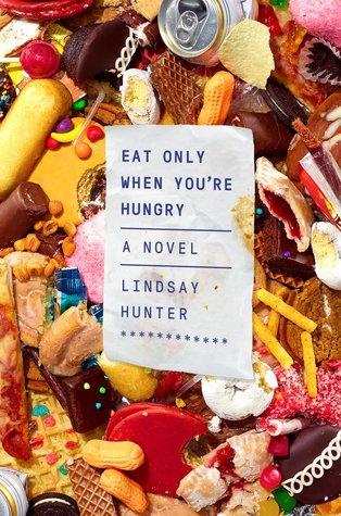 Picture of Eat Only When You're Hungry Book