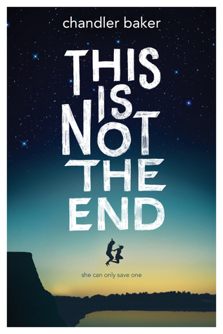 Picture of This is Not the End Book