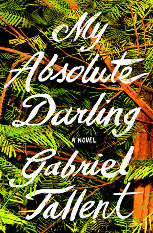 Picture of My Absolute Darling Book