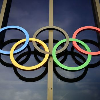 Los Angeles will be hosting the 2028 summer Olympics