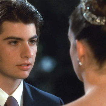 7 reasons why Michael Moscovitz was Mia Thermopolis's true love