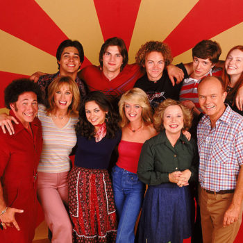 "This ""That '70s Show"" star has his first child on the way"