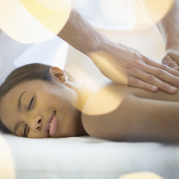 7 reasons you should be getting more massages