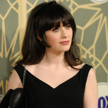 Ways to keep your bangs looking fresh, even when it's hot AF outside