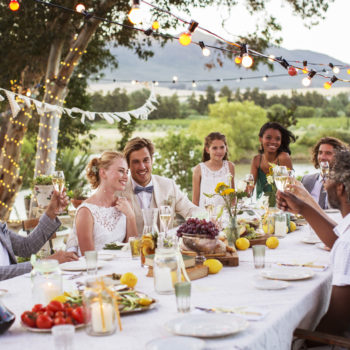 6 excellent reasons to consider having a destination wedding