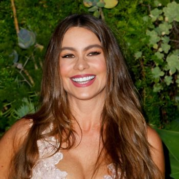 Sofia Vergara got real about what it's like posing nude in your 40s