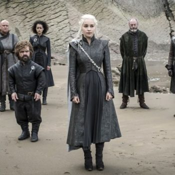 """It's time to face the hard, cold facts: We have no idea when """"Game of Thrones"""" will be back"""