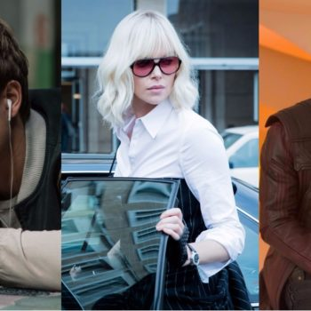 """""""Atomic Blonde"""" is further proof that it's been a great summer for action films driven by retro music"""