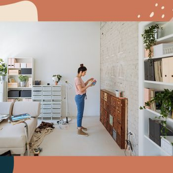6 ways to make your tiny apartment feel huge, according to experts