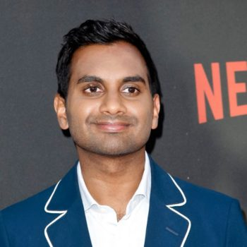 "Aziz Ansari got real about why we won't be seeing ""Master of None"" Season 3 anytime soon"