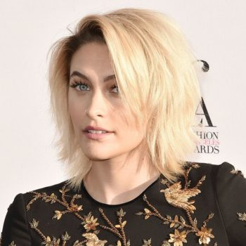 "Paris Jackson got real about why she's totally okay with not fitting into ""a runway sample size"""