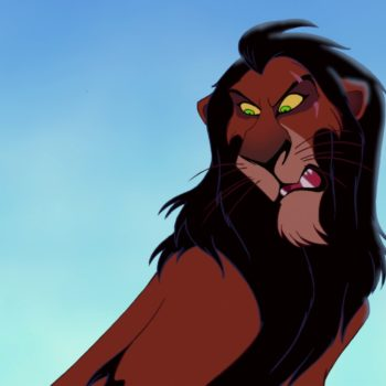 "Disney may have just found the voice of Scar in their live-action ""Lion King"""