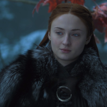 """""""Game of Thrones"""" just celebrated today's national holiday in the best way ever"""