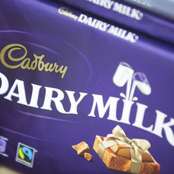 12 English chocolates that are better than American chocolates by far
