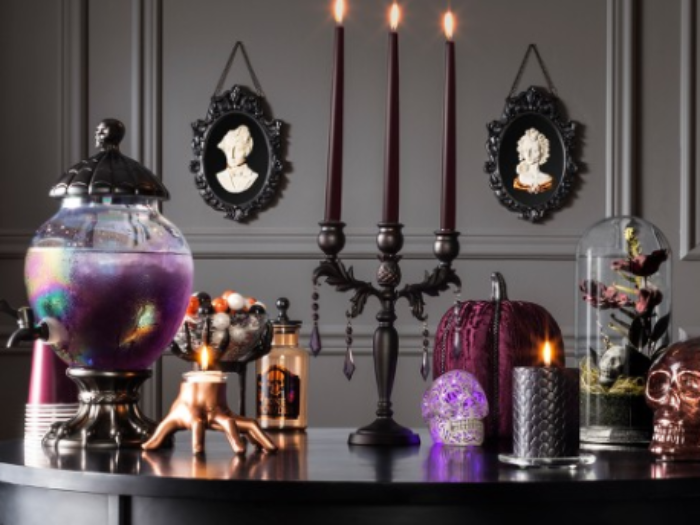 target home decor collections target just released its spooktacular home decor 11755