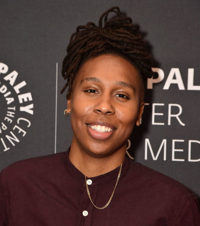 "Lena Waithe is the first black woman nominated for a comedy writing Emmy for her work in ""Master of None,"" and this is huge"
