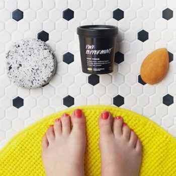 11 beauty products that will make your dry, cracked feet baby soft