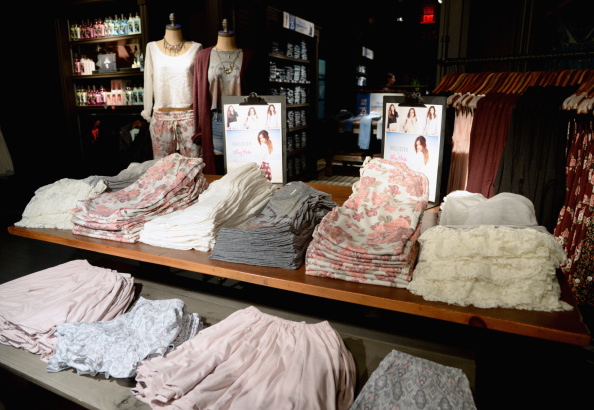 Abercrombie & Fitch (NYSE:ANF) Receiving Somewhat Negative Press Coverage, Analysis Finds