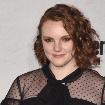 "Shannon Purser from ""Stranger Things"" opened up about the downsides of getting famous so fast"