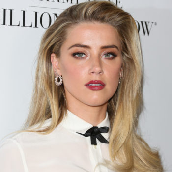 Amber Heard just released a statement about her split with Elon Musk