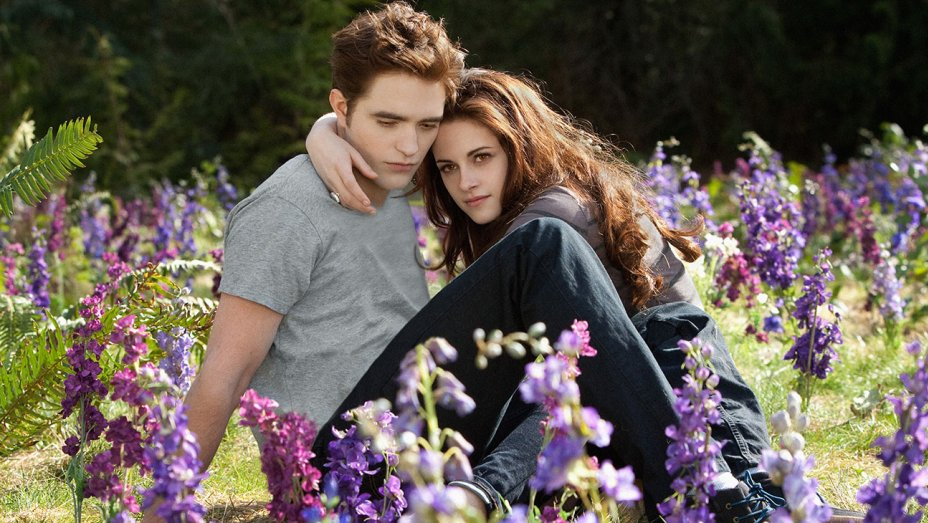 "Forget what you heard: Kristen Stewart says she's ""lucky"" to have experienced ""Twilight"""