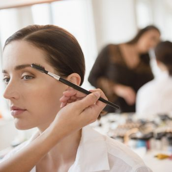 Everything you need to know about eyebrow feathering, microblading's subtle sister