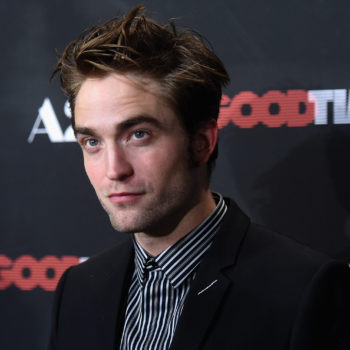 Robert Pattinson has the sneakiest method for avoiding paparazzi