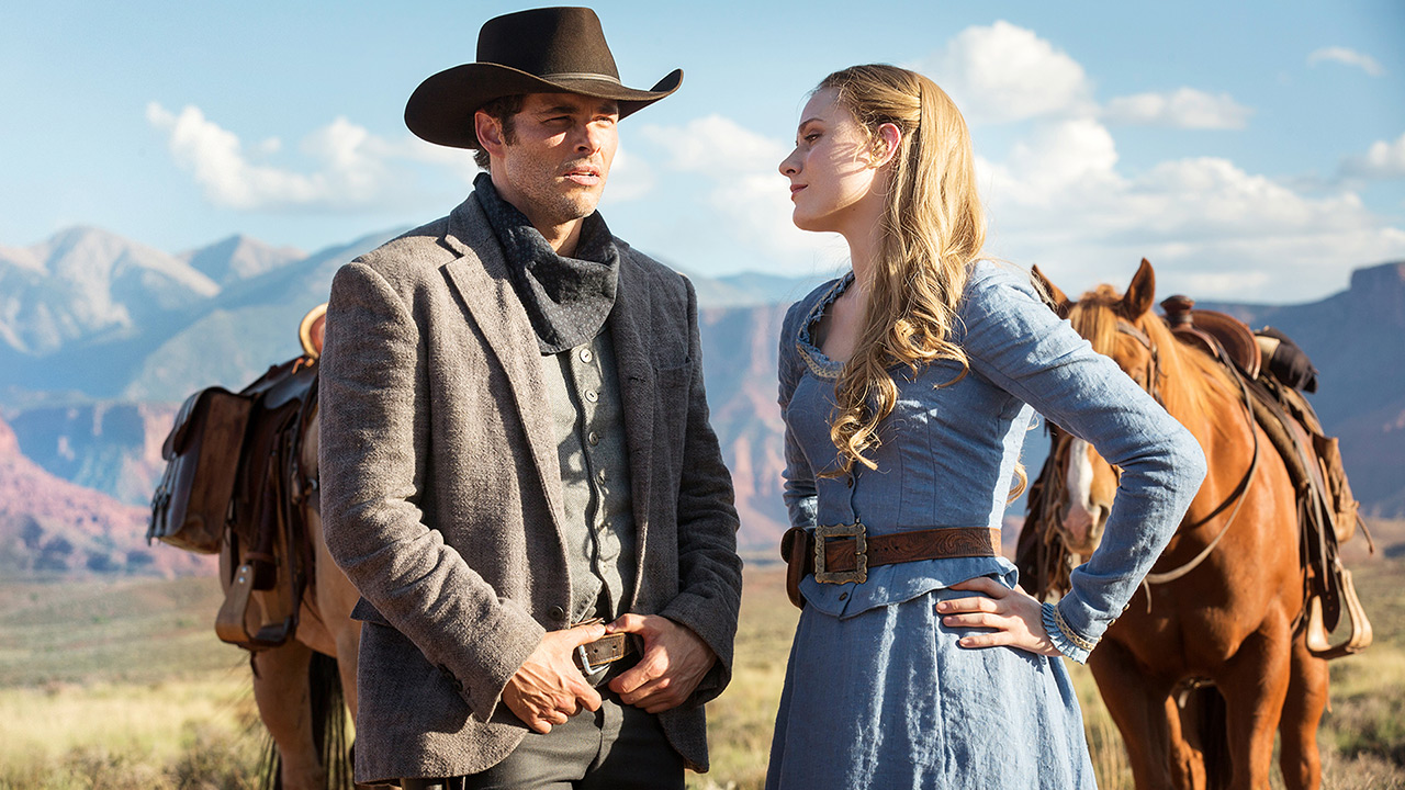 "We know when ""Westworld"" is coming back — but bad news is that it's probably taking ""Game of Thrones'"" time slot"