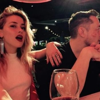 Amber Heard and Elon Musk just released an official co-statement about their split