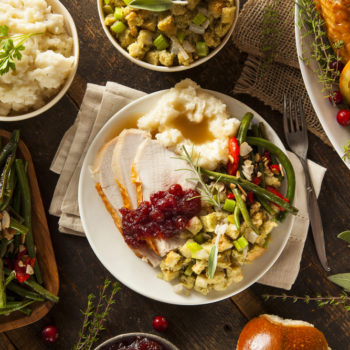 9 Thanksgiving facts you probably had no idea about